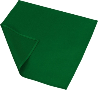 Bankietówka Lamia, ciemny zielony 61IH