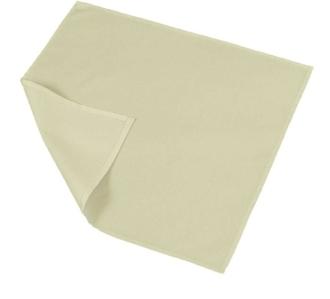 Bankietówki Markus, 100% bawełna, biały + ecru