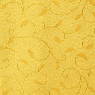 Tkanina Dafne, kolor 3268 złoty