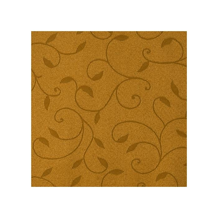 Tkanina Dafne, kolor 3333 jasny brązowy