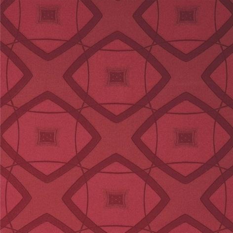 Tkanina Diana, kolor 11 bordowy