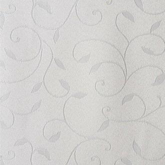 Tkanina Dafne, biały + kolory
