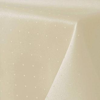 Tkanina H232-270, biały + ecru