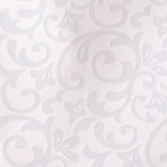 Tkanina H342, kolor 2000 biały
