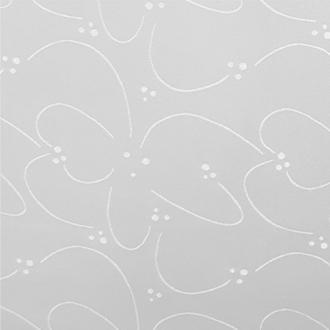 Tkanina JB3666, kolor 2000 biały