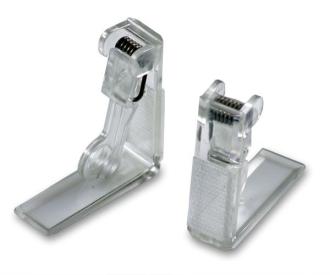 Klips K2 uniwersalny (10-40 mm)