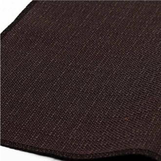 Tkanina P130, kolor 6414 brązowy
