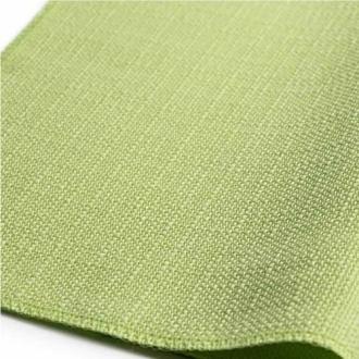 Tkanina P130, kolor 6656 zielony