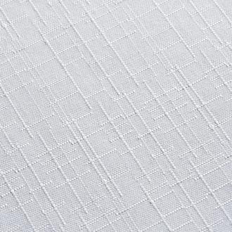 Tkanina Vera, kolor 1000 biały